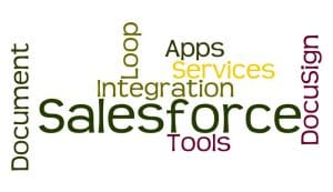 Salesforce-Document-tools