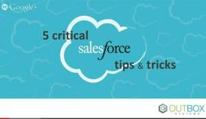 5-Critical-Salesforce