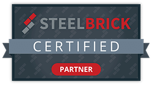 SteelBrick Partner Certified-3