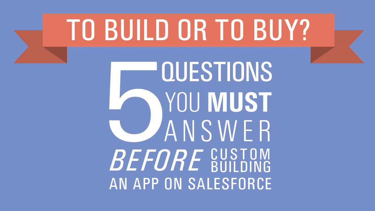 Simplus 5 questions to ask before custom building an app for House construction app