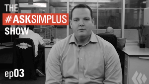 #AskSimplus 03: Is Salesforce Only for Sales?