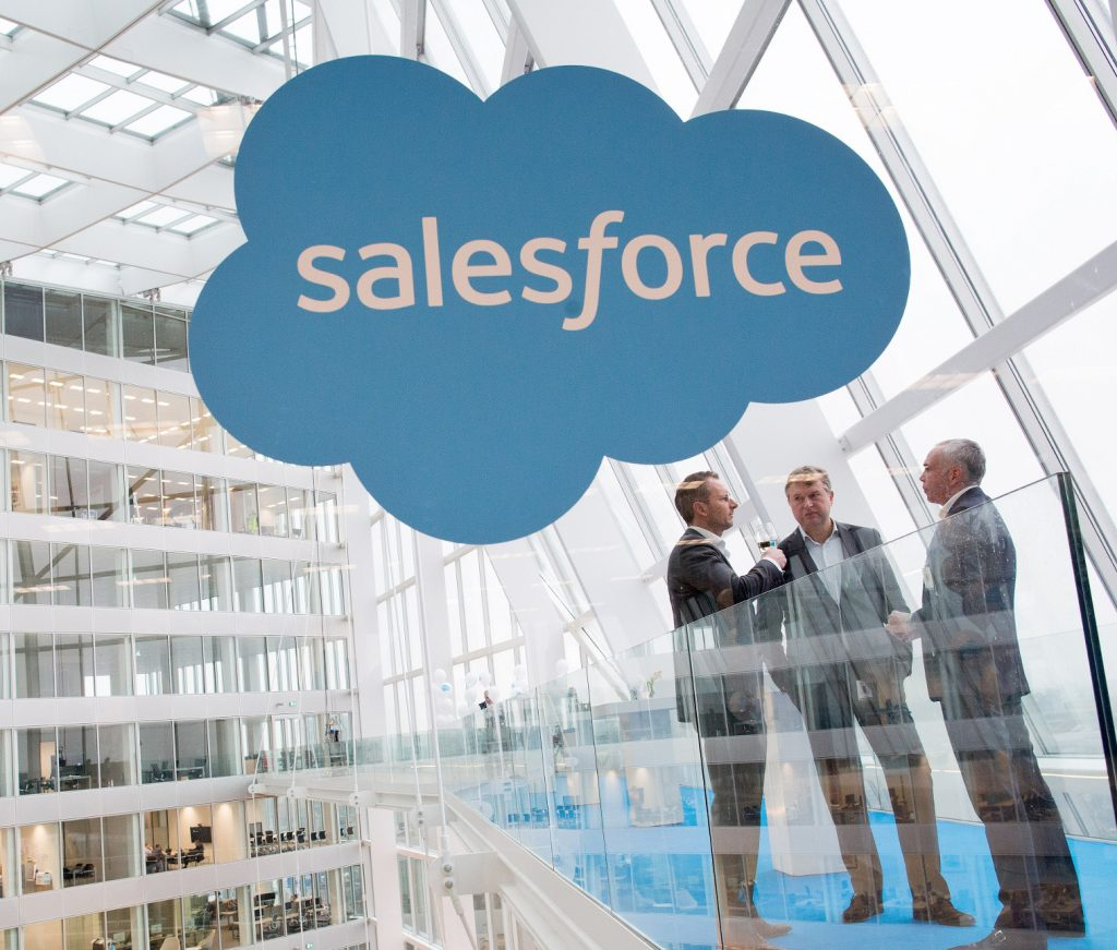 salesforce-office
