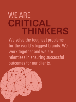 Thinkers-Values