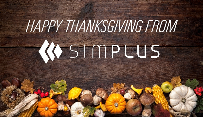 Simplus-Thanksgiving