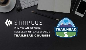 Simplus-Salesforce-Trailhead