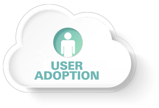 User Adobption logo