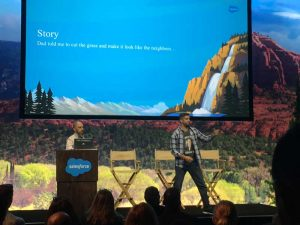Dreamforce2018-Presentation