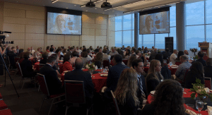 Simplus honored as utah ethical leadership awards