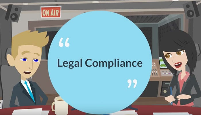 simplus-legal compliance podcast