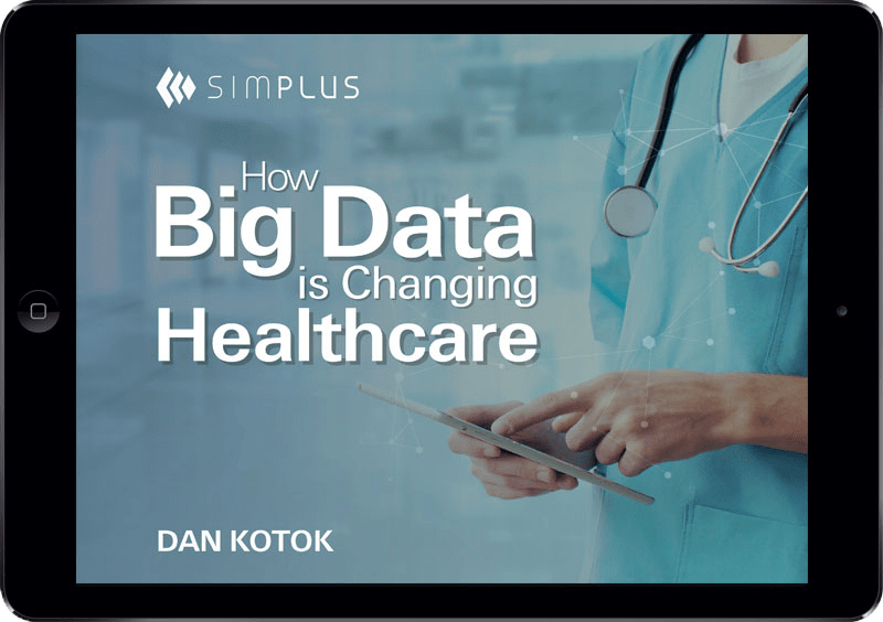 how big data is changing healthcare