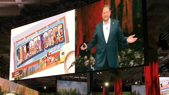 takeaways dreamforce 2018