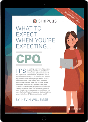 what to expect cpq ebook