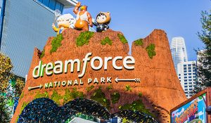 Dreamforce National Park image