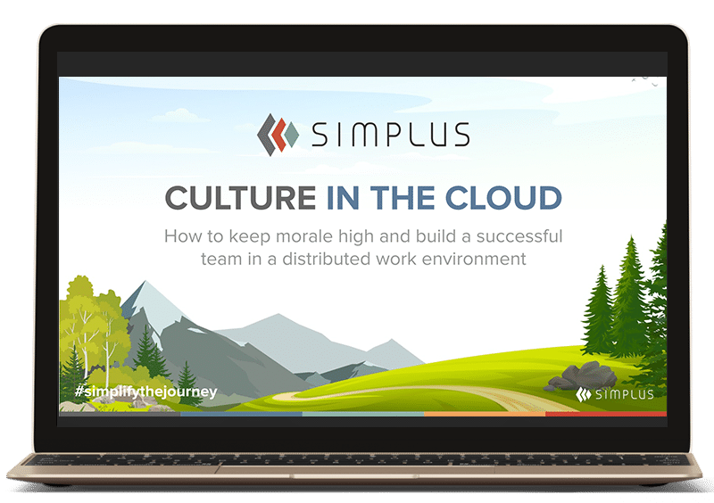 Culture in the cloud preview
