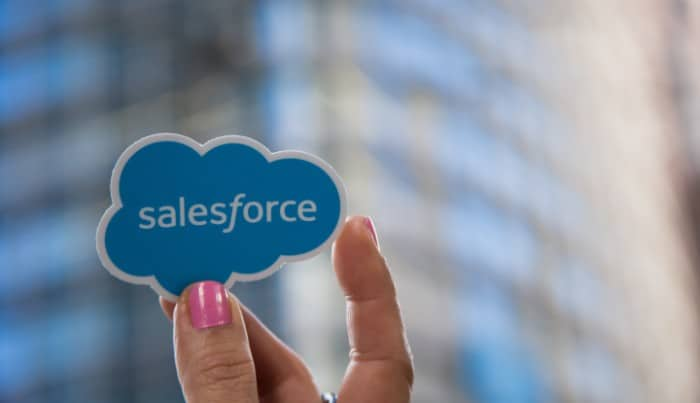 Maximising Salesforce