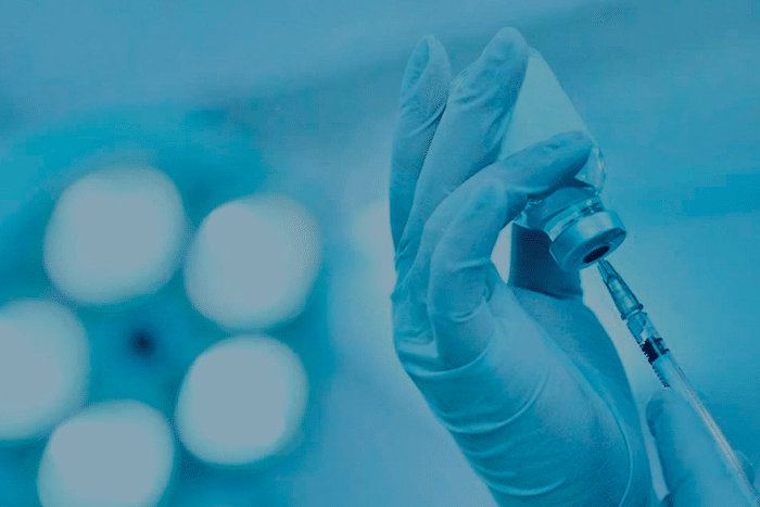 Effective End-to-End-Covid-19 Vaccine Management featured