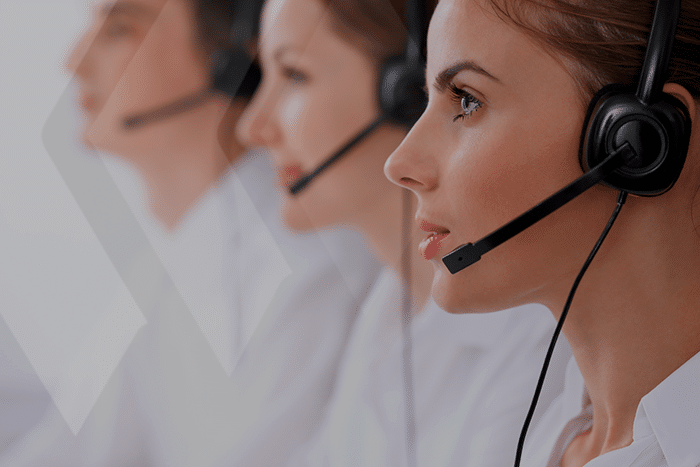 HLS Call Centers With Salesforce