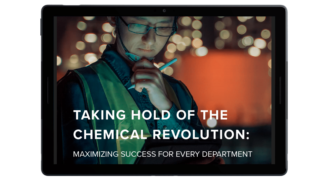 Taking Hold of the Chemical Revolution ebook thumb