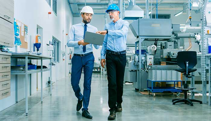 mfg erp and crm integrations