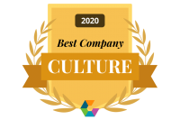 Comparably Best Company Culture 2020