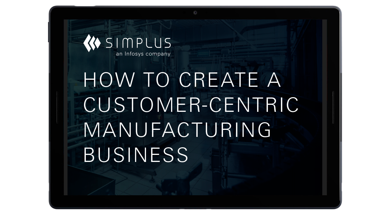 How to Create a Customer-Centric Manufacturing Business thumb
