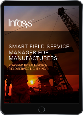 Smart Field Service Manager for Manufacturers v thumb