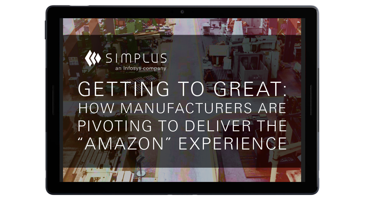 Getting to Great Amazon Experience h thumb