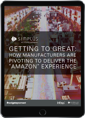 Getting to Great Amazon Experience v thumb
