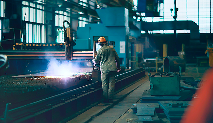 Manufacturing Trends 2021