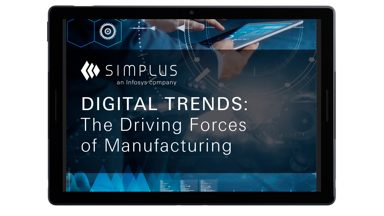 The Driving Forces of Manufacturing ebook thumb